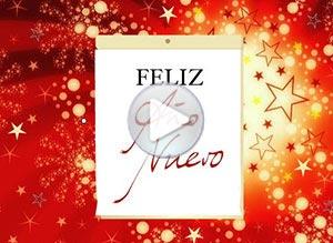 Imagen de Año Nuevo para compartir gratis. Mis deseos para ti
