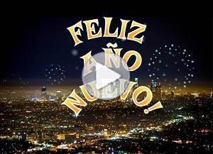 Imagen de Año Nuevo para compartir gratis. Que este sea un año maravilloso!
