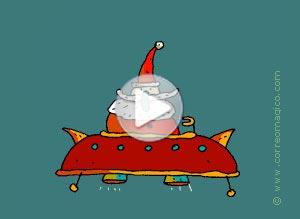 Imagen de Año Nuevo para compartir gratis. Tiempo de cambios