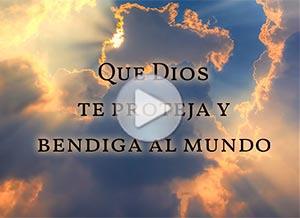 Imagen de Cuarentena para compartir gratis. Que Dios te proteja