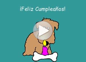 Imagen de Cumpleaños para compartir gratis. ¡Animo, viejito!
