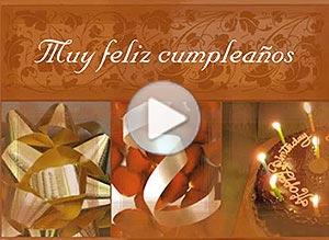 Imagen de Cumpleaños para compartir gratis. Muy feliz cumpleaños