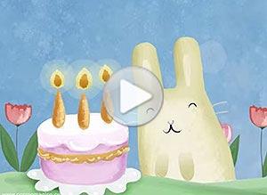 Imagen de Cumpleaños para compartir gratis. Eres una bendición