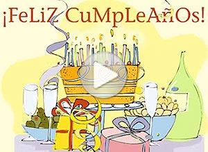 Imagen de Cumpleaños para compartir gratis. No cuentes tus velitas...