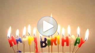 Imagen de Cumpleaños para compartir gratis. Feliz Cumpleaños!