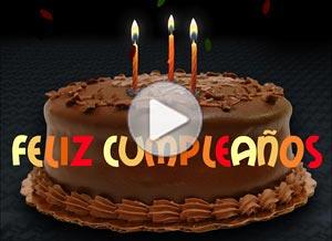 Imagen de Cumpleaños para compartir gratis. Yo te ayudo a comer esa torta!