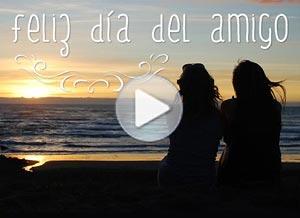 Imagen de Día de la Amigo para compartir gratis. El regalo de tu Amistad