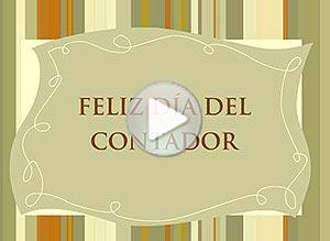 Imagen de Profesiones para compartir gratis. Feliz Día del Contador