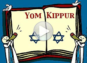 Imagen de Religión Judia para compartir gratis. Yom Kippur
