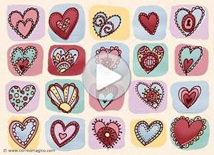 Imagen de Día de las Madres para compartir gratis. Amor y alegría en tu día