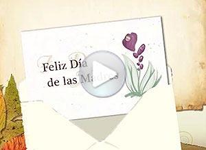 Imagen de Día de las Madres para compartir gratis. A la distancia