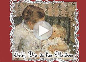Imagen de Día de las Madres para compartir gratis. Homenaje a las Madres