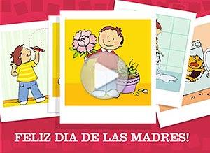 Imagen de Día de las Madres para compartir gratis. De tu hijo