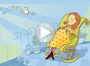 Imagen de Bebes para compartir gratis. Estamos en la dulce espera