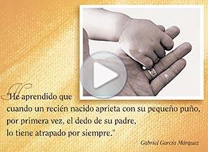 Imagen de Día del Padre para compartir gratis. Feliz Día del Padre