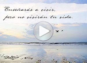 Imagen de Día de las Madres para compartir gratis. Enseñarás a volar...