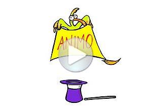 Imagen de Animo para compartir gratis. Animo