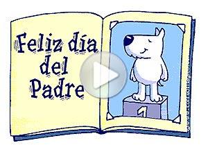Imagen de Día del Padre para compartir gratis. Album