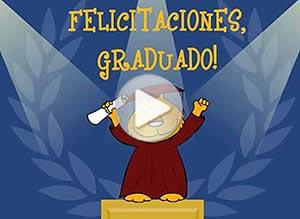Tarjetas Animadas De Graduacion Para Compartir Por Whatsapp