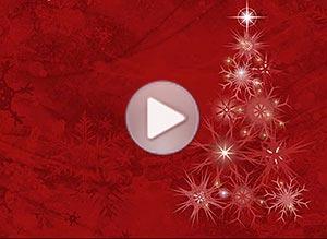 Imagen de Navidad para compartir gratis. Amor y felicidad