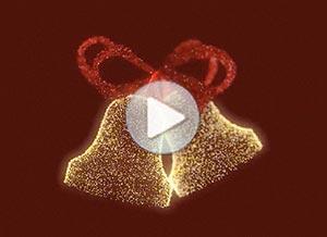 Imagen de Navidad para compartir gratis. Nuestros mejores deseos
