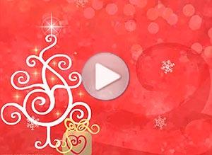 Imagen de Navidad para compartir gratis. Mi Navidad eres tú, Amor