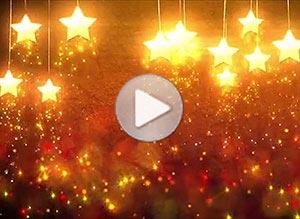 Imagen de Navidad para compartir gratis. Dicha para siempre