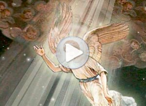 Imagen de Navidad para compartir gratis. Ha nacido el Mesías