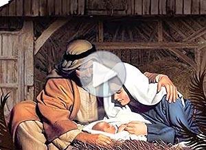Imagen de Navidad para compartir gratis. El verdadero significado de Navidad
