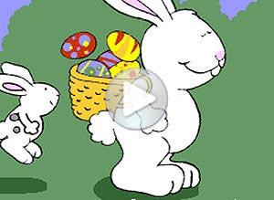 Imagen de Pascuas para compartir gratis. Felices Pascuas
