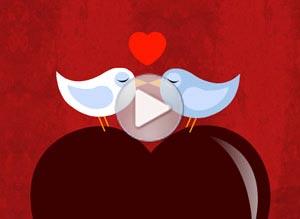 Imagen de Amor para compartir gratis. Te quiero mucho