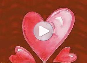 Imagen de San Valentín para compartir gratis. Elige tu regalo, mi amor...