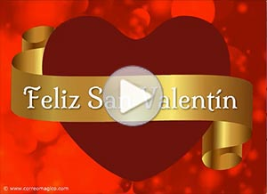 Imagen de San Valentín para compartir gratis. Promesa de amor