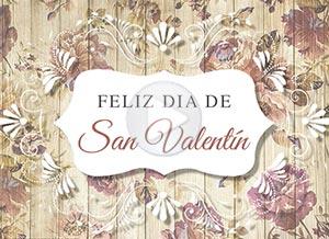 Imagen de San Valentín para compartir gratis. Mi corazón es sólo para ti