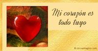 Imagen de Amor para compartir en Facebook