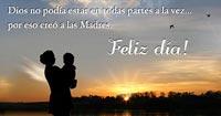 Imagen de Día de las Madres para compartir - Feliz Día de las Madres