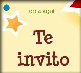 Tarjeta Para Whatsapp Para Hacer Invitaciones Ingresa