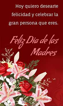 Imagenes Para Whatsapp De Día De Las Madres