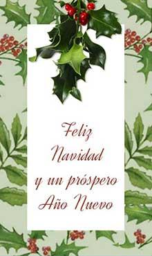 Toca En La Imagen Para Ver Tu Tarjeta De Navidad En