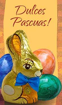 Dulces Pascuas