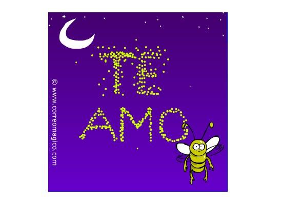 : Amor luminoso