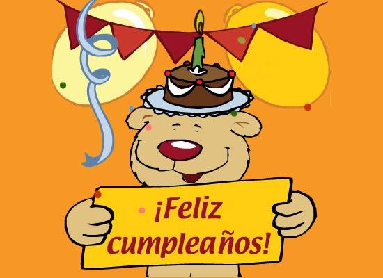 : Sorpresa de cumpleaños