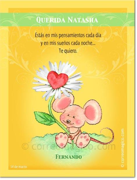 . amor_ratoncito
