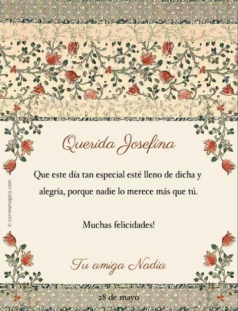 . felicidades_trama