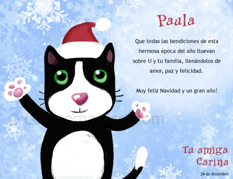 . navidad_gatito