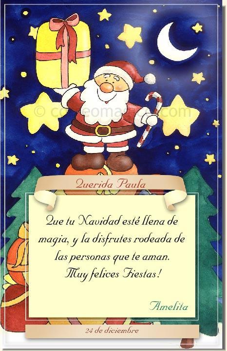 Para imprimir en - Imagenes de navidad para imprimir gratis ...
