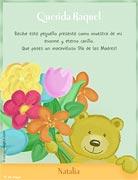 Tarjetas de Dia de las Madres para imprimir. Para ti