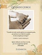 Tarjetas para imprimir de Dia del Padre. Por siempre