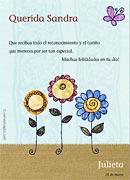 Tarjeta de Cumpleaños para imprimir. Jardín