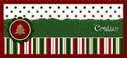 Tarjetas de Navidad para imprimir. Collage